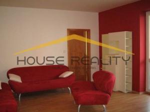 Prenájom moderný 3 izbový byt, Šustekova ulica, Bratislava V Petržalka