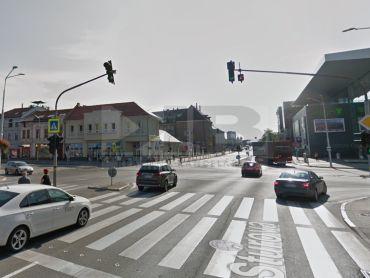 Prenájom prevádzkových priestorov v centre Nitry