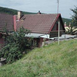 Na predaj starší rodinný dom, Košice Myslava