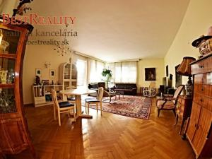4 izbový byt na prenájom v Centre 112 m2, balkón, Výťah, Staré mesto, ul Fraňa Kráľa www.bestreality