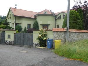 Rodinný dom Borinka