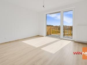 REZERVOVANÉ. VIDEO! Predaj, novostavba, krásny 1-izbový byt Trnava + garážové státie