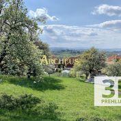 3D PREHLIADKA: STAVEBNÝ POZEMOK, Šalgovík Prešov, 702 M2