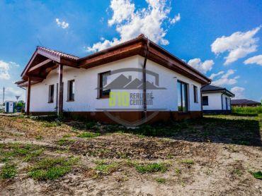 Rezervované - 4 izbový bungalov v NOVOVZNIKNUTEJ štvrti / Nitra