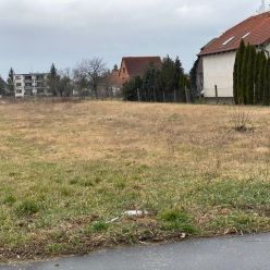 VIV Real predaj pozemku na Žilinskej ulici v Piešťanoch