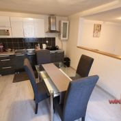 Predáme rodinný dom vo Vysokej pri Morave