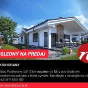 4 -Izb. RD - PODHORANY, Nitra