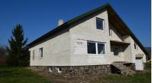Ponúkame rodinný dom 25 km od Michaloviec