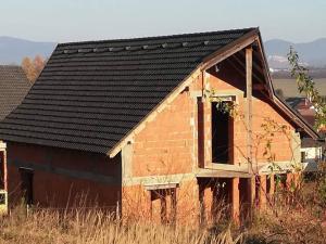 Novostavba rodinného domu č. III v obci Spišský Hrhov