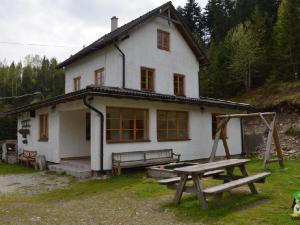 Rodinný dom v Novoveskej Hute