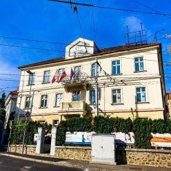 Reprezentatívne administratívne priestory na lukratívnej adrese bratislavských Palisád