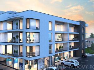 EXKLUZÍVNE RUDNAY RESIDENCE - nadštandardné bývanie a podnikanie v lukratívnej lokalite