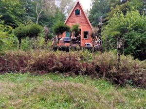 Trenčín - Drietoma horská chata na predaj