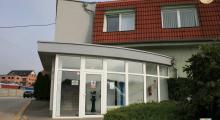 Na prenájom - administratívne priestory a kancelárie v Senci