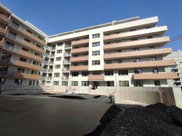 3-izbový byt s dvomi kúpeľňami E606