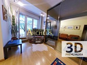 1 izbový byt Prešov predaj