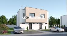 Radový dom Hamuliakovo