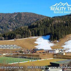 Hotel s reštauráciou v Rakúskych Alpách v lyžiarskom stredisku GREBENZEN SKI - Výhodná investícia -