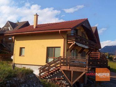 VÝRAZNÁ ZĽAVA!!! Rekreačná chata na Liptove v krásnej lokalite