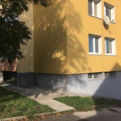 Prenájom 3-i bytu na Janotovej ulici