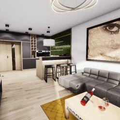 3 izbový byt s parkovacím miestom, Senec, UVÁDZACIA CENA do 31.12.2020