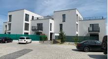 Na predaj veľký 3 izb. byt v novostavbe, ešte neobývaný, 2 x kúpeľňa.
