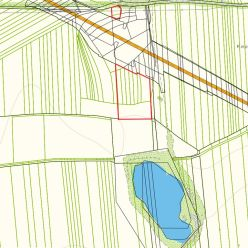 Orná pôda na predaj Dunajská Lužná