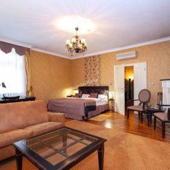 Luxusné 1 izbové apartmány , Michalská ul., Bratislava - Staré Mesto