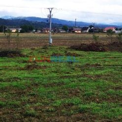 BY 500-01-20 Predaj pozemku v obci Maršová-Rašov okr.Bytča