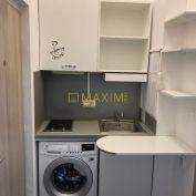 TOP nízkonákladový 1i. byt v novostavbe na Podunajskej ulici s parkovacím miestom v cene.