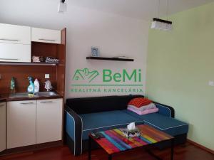 Predaj: Krásny slnečný 2 izbový byt v novostavbe Kysucký Lieskovec(471-112-JAS)