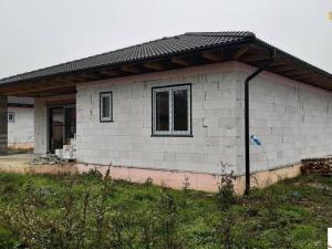 NOVOSTAVBA 150 m2, pozemok 640 m2 - Horná Seč (SM - 388)