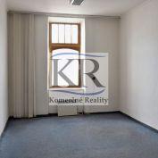 20 m2 kancelária na prenájom, Trenčín, Centrum