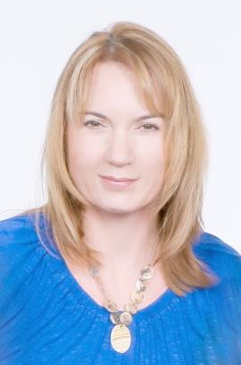Ing. Mia Gallová