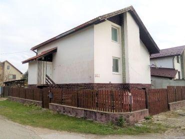 Dvojpodlažný rodinný dom Jasov , Košice - okolie  (152/20)