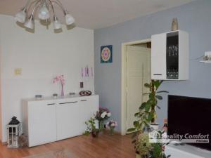 3 izbový byt Bánovce nad Bebravou predaj