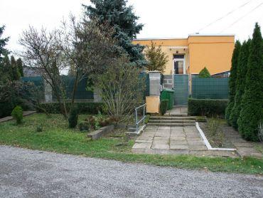 Predaj rodinného domu v obci Láb