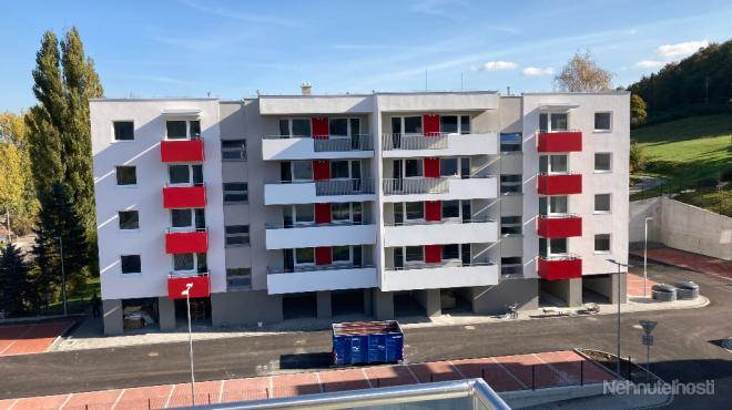 Predaj 4-izbového bytu v novostavbe