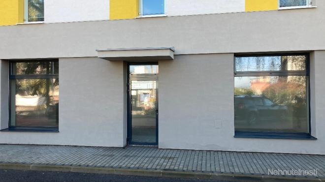 Predáme nebytový priestor v novostavbe