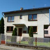 Dražba rodinného domu na Podhorskej ulici, Snina