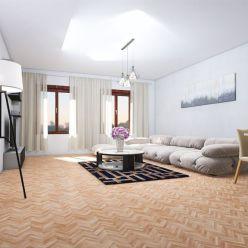 Pozrite si 2 izb.byt na predaj, na začiatku Petržalky-Zadunajská ul.