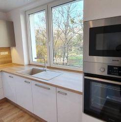 Novinka: Trendový 3-izbový byt ul. Humenská, Terasa, Západ, 67 m².