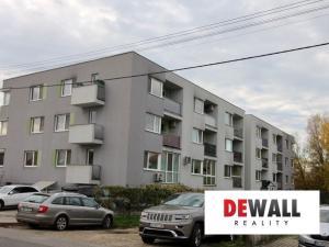 NOVINKA: Predaj príjemného  2 izb.bytu v novostavbe v Ružinove za 160 000 EUR  !
