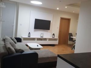 Na prenájom krásny 2izbový byt  blízko centra Banskej Bystrice v NOVOSTAVBE
