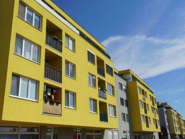 slnečný 2 izbový byt v novom komplexe Devínsky dvor