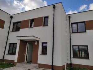 Skolaudovaný kompletne vybavený 5i rodinný dom