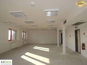 Prenájom kancelárií v centre na Grosslingovej ul, 67 m2