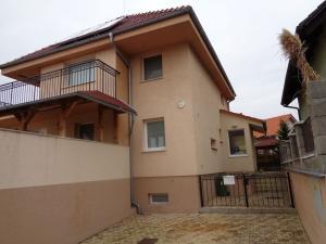 Pripravujeme dražbu rodinného domu s pozemkom v obci Stupava