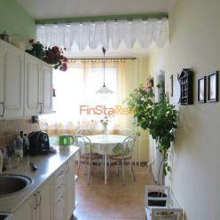 Predaj 3-izb.byt, 71 m2, balkón, čiast.rekon., Tlmače-Lipník