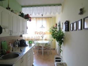 EXKLUZÍVNE Predaj 3-izb.byt, 71 m2, balkón, čiast.rek., Tlmače-Lipník